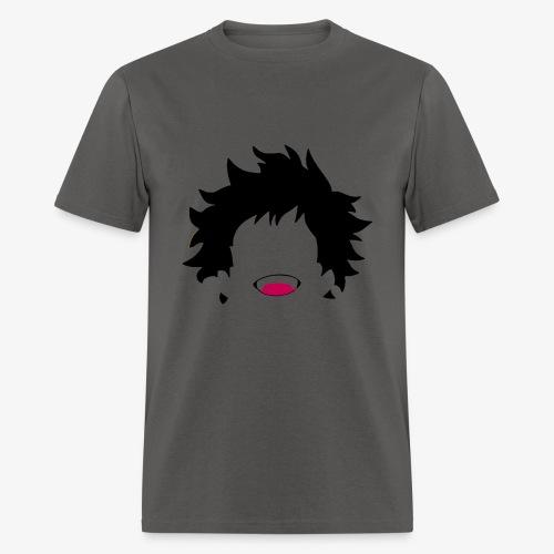 My hero academia Deku design - Men's T-Shirt