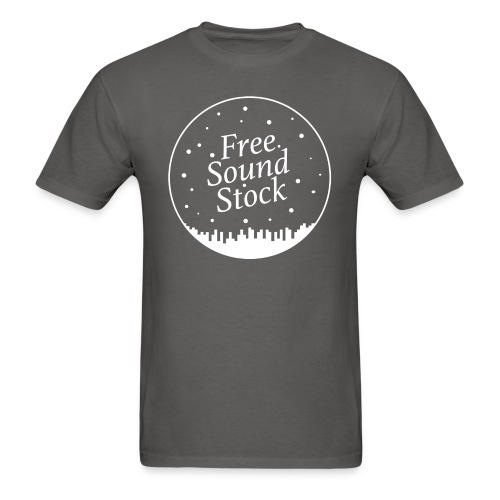 Free Sound Stock - Men's T-Shirt
