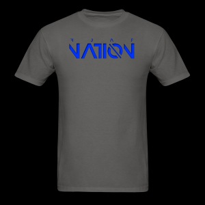 F3AR NATION - Men's T-Shirt