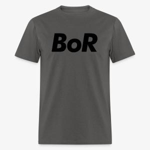 BOR - Men's T-Shirt