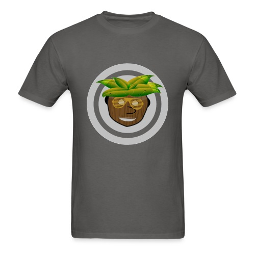 CocoNut Head - Men's T-Shirt