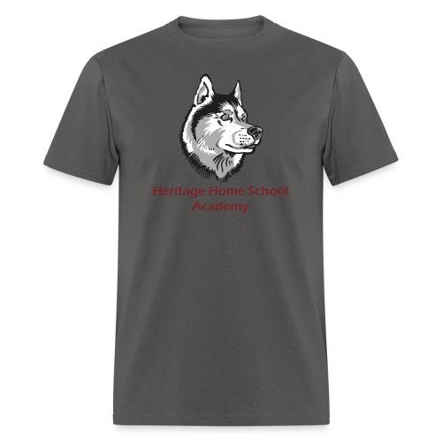 Mascot Logo - Men's T-Shirt
