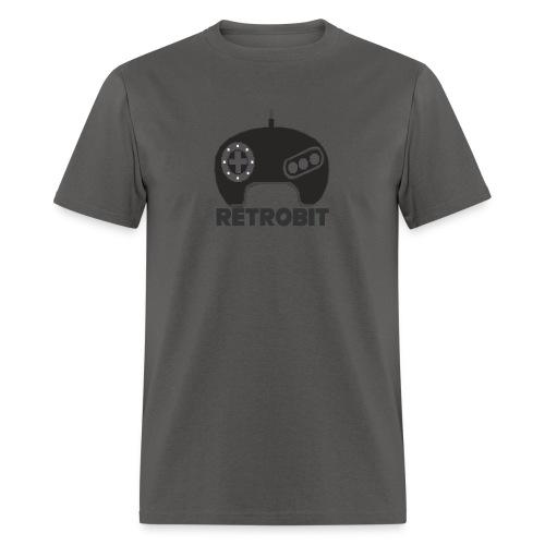 RetroBit Genesis controller - Men's T-Shirt