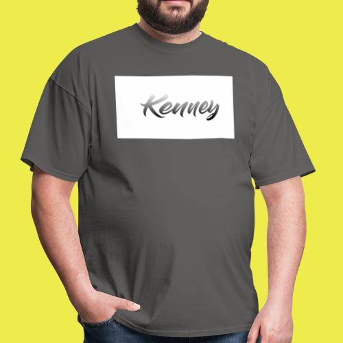 Kenney Merchandise - Men's T-Shirt