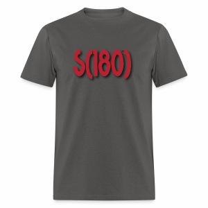 S180 Design - Men's T-Shirt