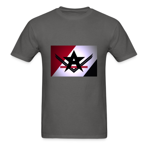 RPF FLAG POSTER - Men's T-Shirt