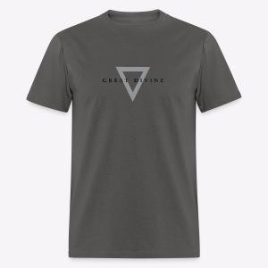 great divine224 - Men's T-Shirt