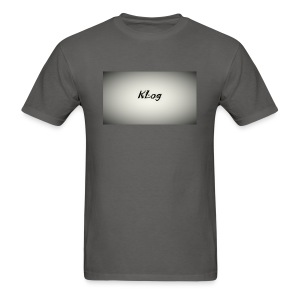K Log Mafia - Men's T-Shirt