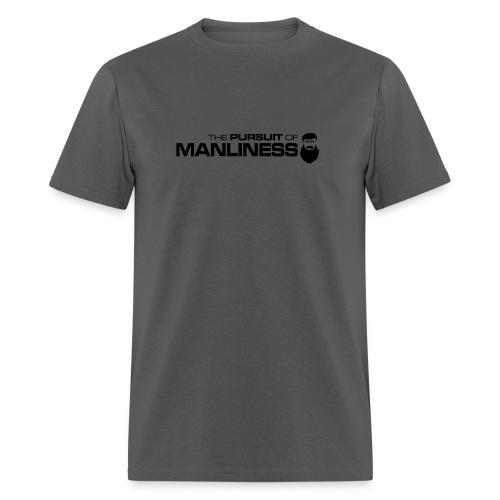 PoM Horizontal - Men's T-Shirt