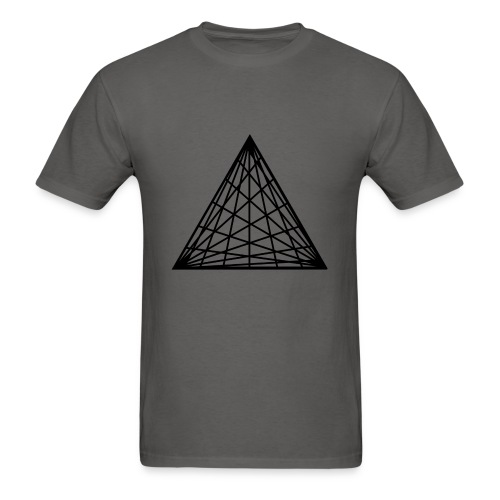 Triangles - Men's T-Shirt