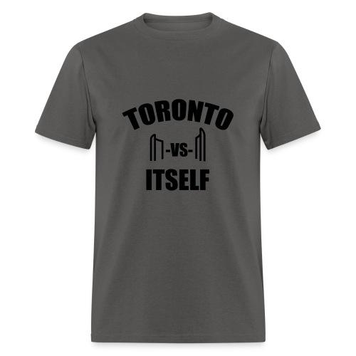 6 Versus 6 - Men's T-Shirt