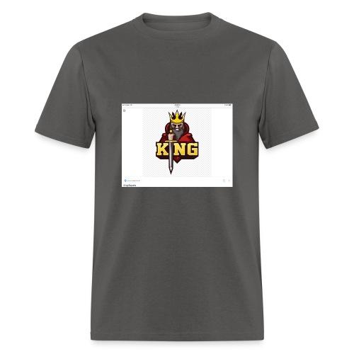 F783D590 30C2 48B1 AD0A 3D22FCD4569D - Men's T-Shirt