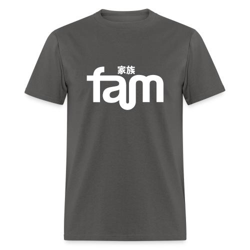 Fam Official Brand - Men's T-Shirt
