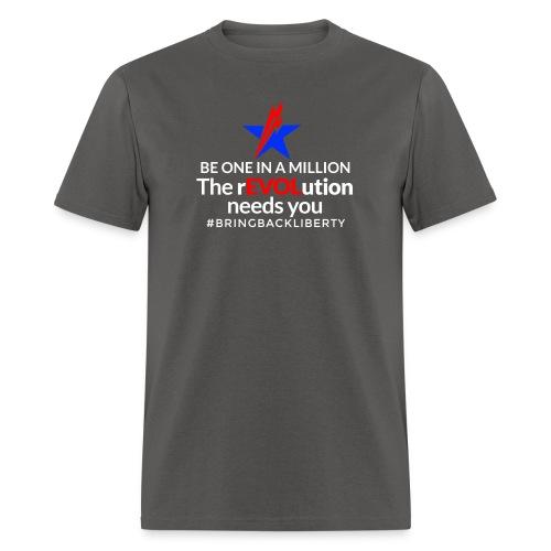 WILDMAIN2 - Men's T-Shirt