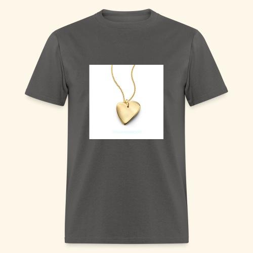 A4A7D04C DE35 404B 8CCD C979653BDEF4 - Men's T-Shirt
