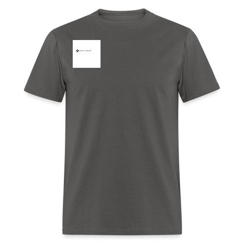 Clothing - Men's T-Shirt