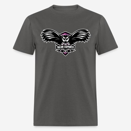 Talon eSports Breast Cancer Awareness - Men's T-Shirt