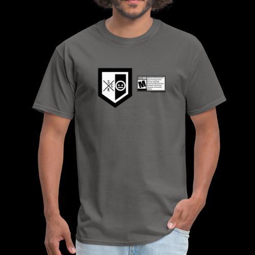 T shirt ScKFred ESRB - Men's T-Shirt