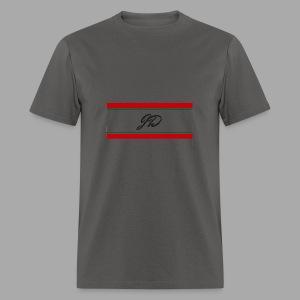 Joshua Daley Signature - Men's T-Shirt