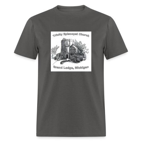 Trinity Episcopal Church - Men's T-Shirt