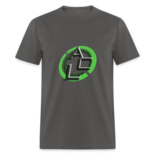 Armored Core Legacy Logo - Men's T-Shirt