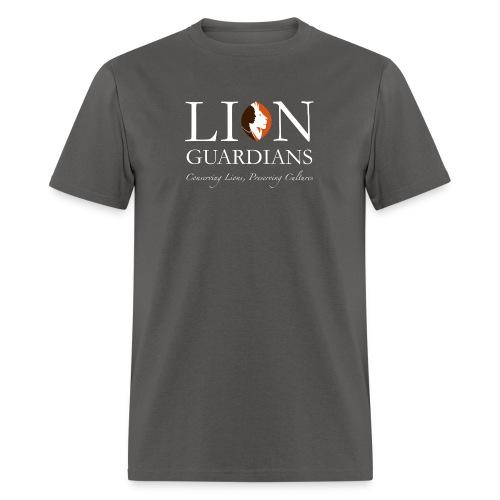 Lion Guardians - Men's T-Shirt