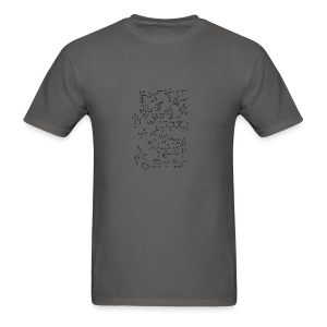 Organic chemistry: The Finale - Men's T-Shirt