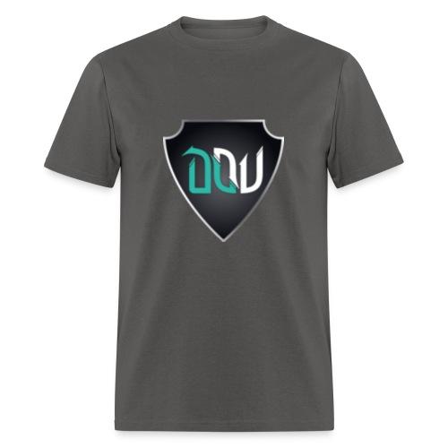 DoV Logo Final big version - Men's T-Shirt