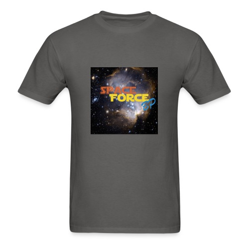 Space Force BP Mach Up 2 - Men's T-Shirt