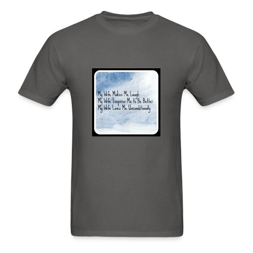Mens shirt design - Men's T-Shirt