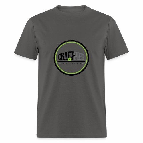Logo Pullover - Men's T-Shirt