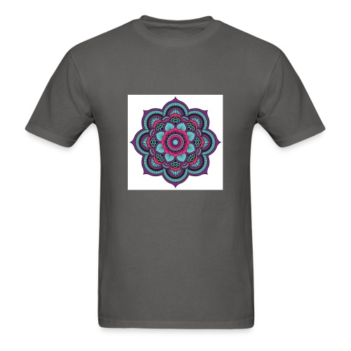 Mandala Magic - Men's T-Shirt