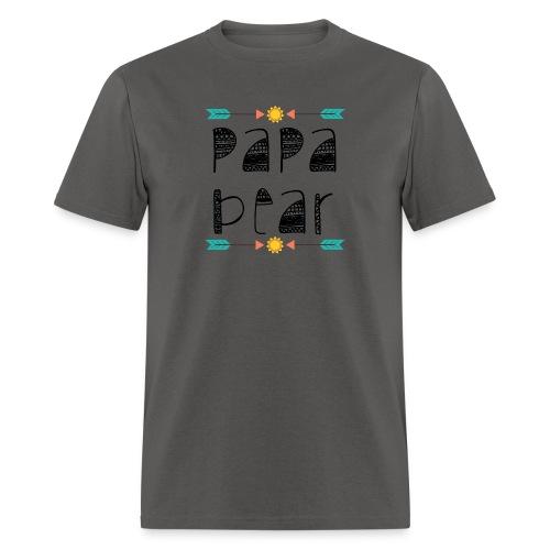 papa bear - Men's T-Shirt
