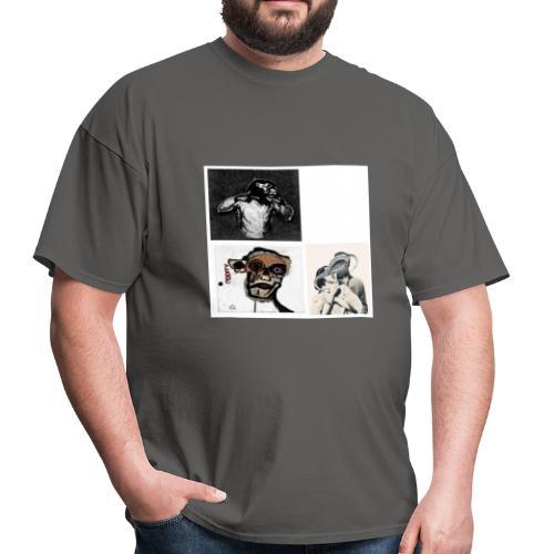 Oddity - Men's T-Shirt