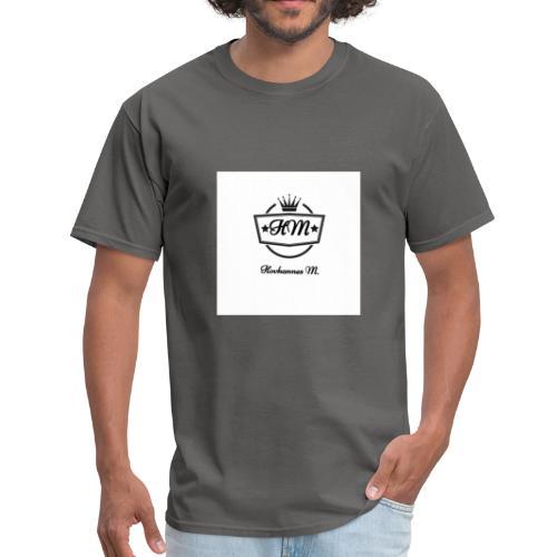 Hovhannes M. - Men's T-Shirt