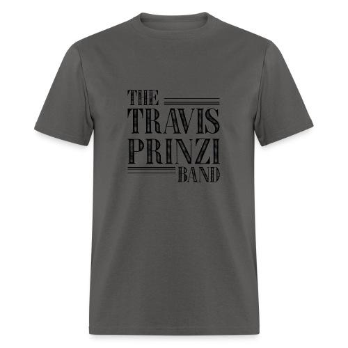 Travis Prinzi Band - Men's T-Shirt