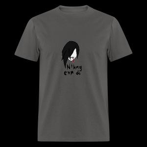 Vamp logo - Men's T-Shirt