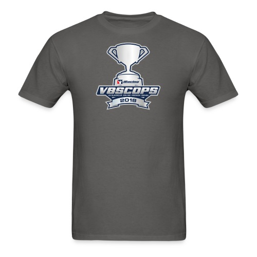 V8SCOPS - Men's T-Shirt
