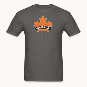CANADA - Carolyn Sandstrom - Men's T-Shirt