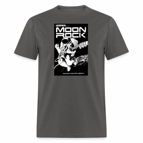 MOONROCK, One Giant Leap for Laserium - Men's T-Shirt