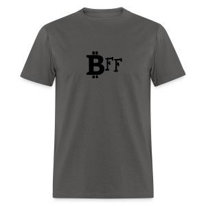 Bff - Men's T-Shirt