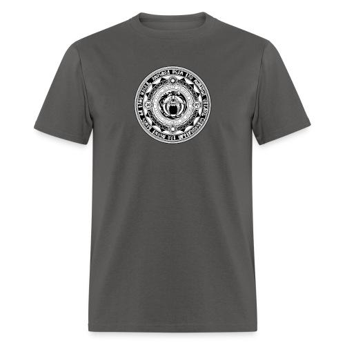 UNGD.tv 2007 t-shirt - Men's T-Shirt