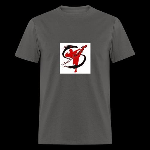 Logo 2008cleanMed full - Men's T-Shirt