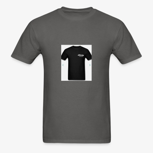 illcity skyline tee - Men's T-Shirt