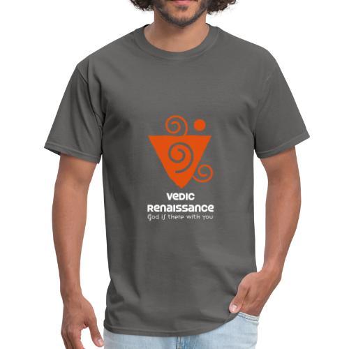 Vedic Renaissance - Men's T-Shirt