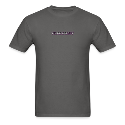 Trick.Agency - Men's T-Shirt