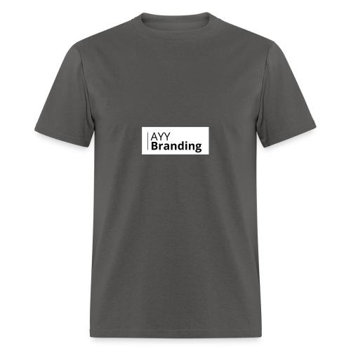 AYY Branding - Men's T-Shirt