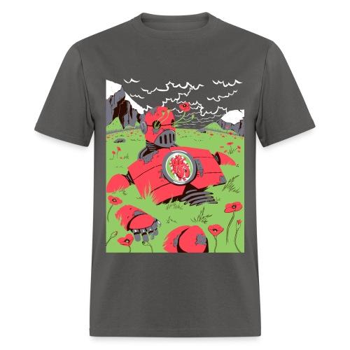 Rusty Spring - Men's T-Shirt