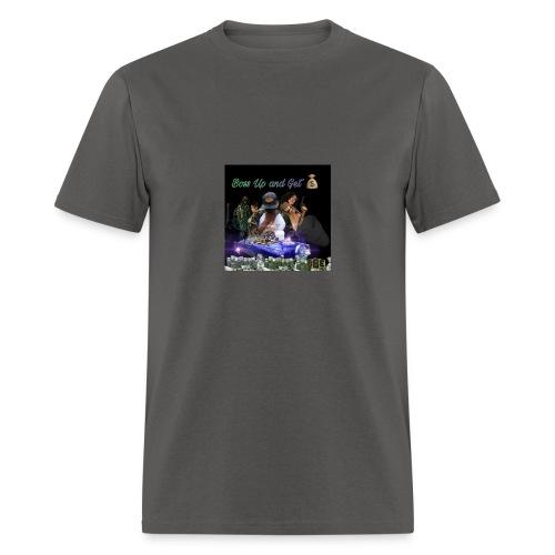 Hennessyhd Bossup - Men's T-Shirt