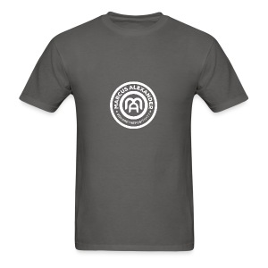 Marcus Alexander Official Logo - Men's T-Shirt